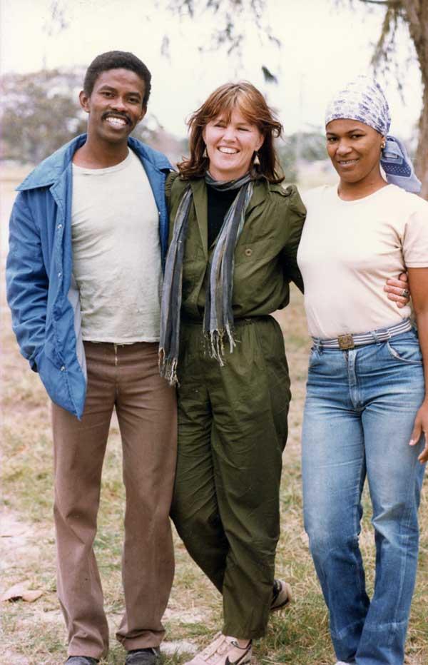 Cuba 1982